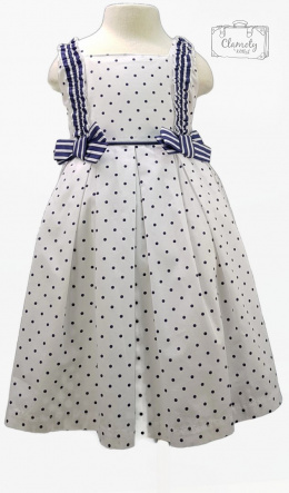DRESS in the DOT TK 092